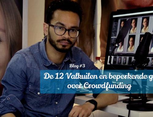De 12 grootste Valkuilen en Beperkende Gedachten over Crowdfunding