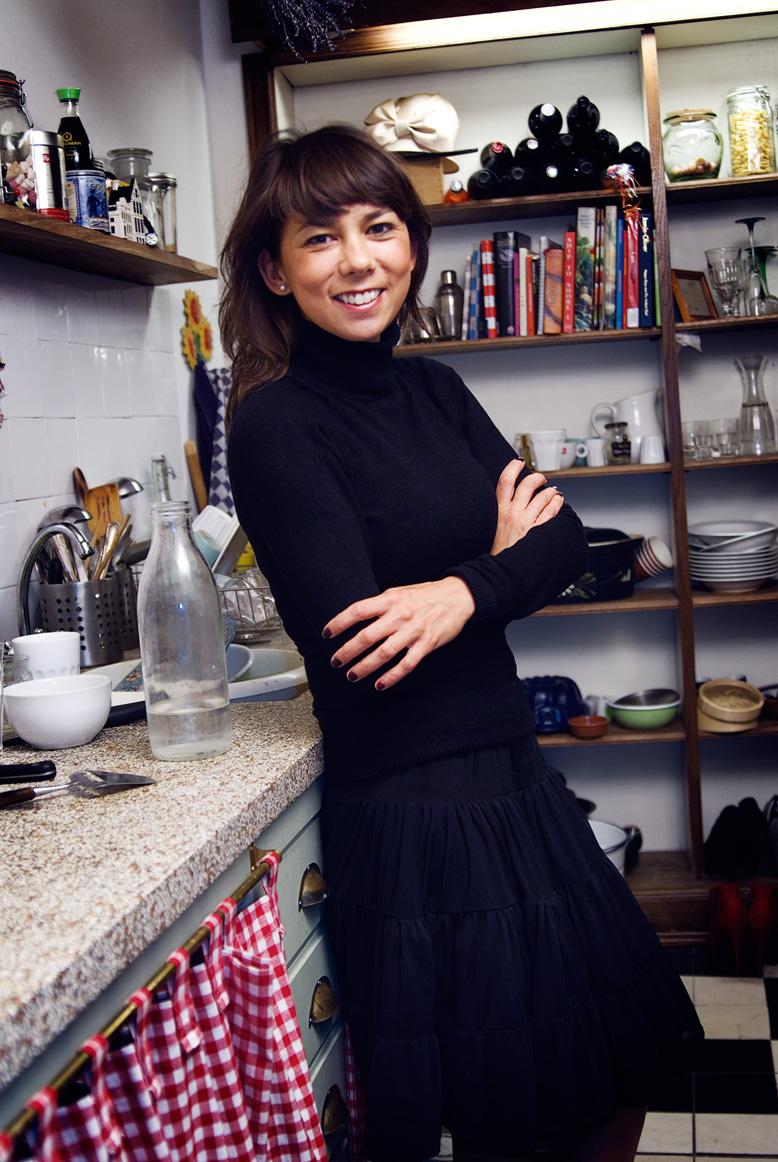 Mei Li Vos